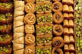 عمل الحلويات الشرقية , طرق عمل حلويات شرقيه سهله وسريعه