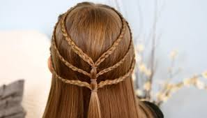 بالصور تسريحات شعر بنات , بالصور اجمل تسريحات شعر 5590 2