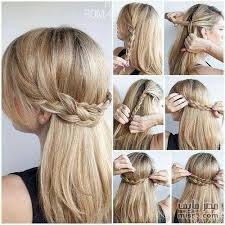 بالصور تسريحات شعر بنات , بالصور اجمل تسريحات شعر 5590 3