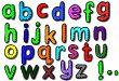 بالصور حروف صغيره , نتعرف معكم على حروف اللغه الانجليزيه الصغيره 5618 6 110x75