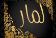 بالصور معنى لمار في اللغة العربية , تعرف معنا على اجمل اسماء البنات لمار 5626 1 110x75
