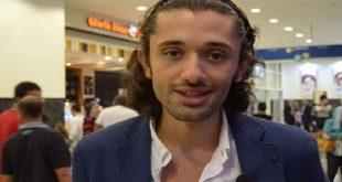 صورة كريم محمود عبد العزيز , اخبار الممثل المصرى كريم ابن الفنان محمود عبد العزيز