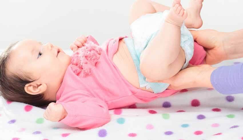 صورة الافرازات المهبلية عند الاطفال , كيفيه معالجه الافرازات المهبليه عند الاطفال