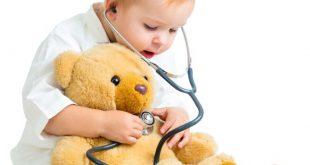 صورة علاج حساسية الصدرية عند الاطفال , كيفية التعامل مع حساسية الاطفال