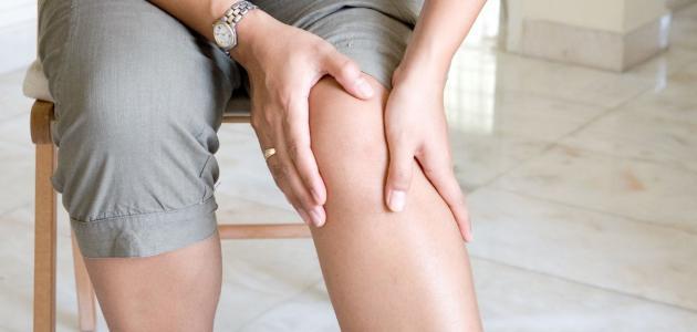 صورة اعراض الجلطه بالرجل , علامات جلطة القدم