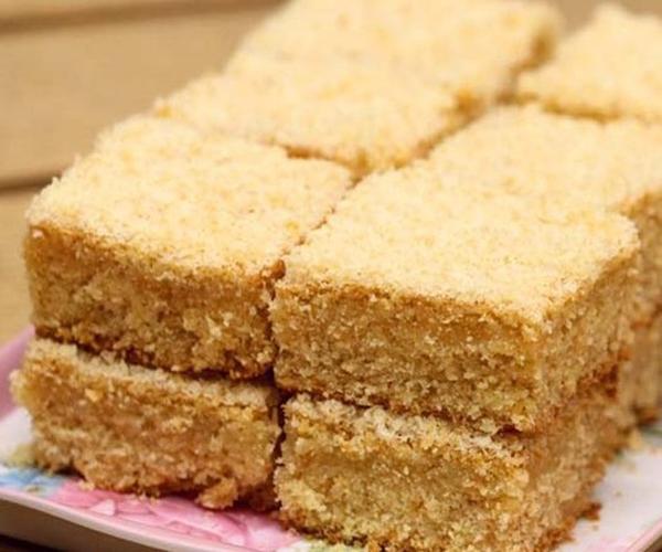 صورة حلويات سريعة جدا وسهله ولذيذه , تحضير حلويات بسهولة
