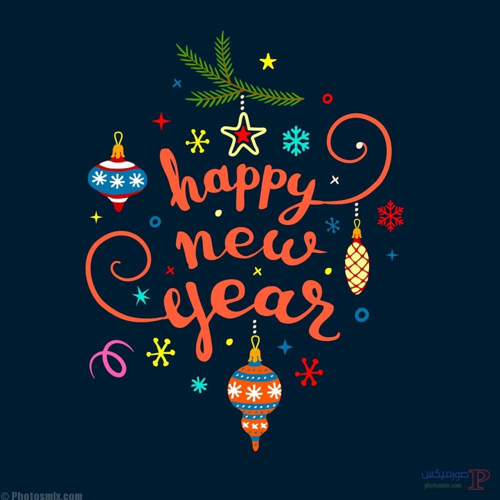 بالصور صور العام الجديد , صوره عام سعيد 6250 1