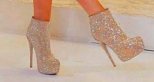 صور صور احذيه نسائيه , احذية جميلة للنساء