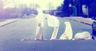 صوره تفسير رؤية الصلاة في المنام , تفسير حلم الصلاة
