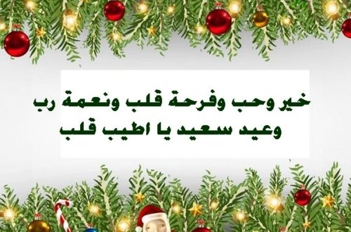 بالصور بوستات لاعياد الميلاد , كلمات مميزة لعيد الميلاد 6317 6