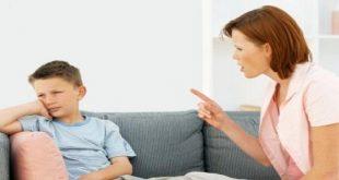 التعامل مع الاطفال , فن التعامل مع طفلك