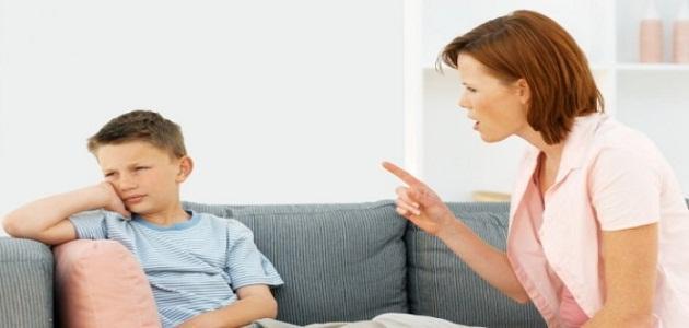 صورة التعامل مع الاطفال , فن التعامل مع طفلك