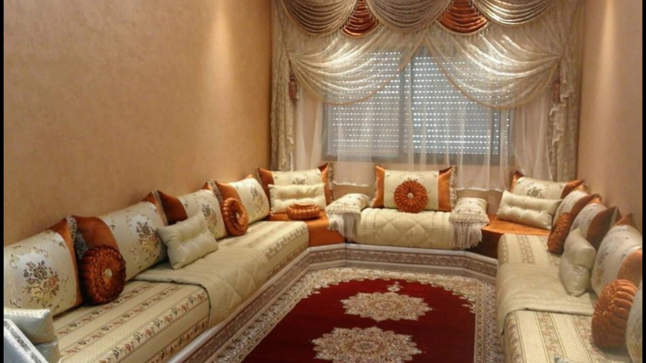 Deco Salon Rose Poudré decor salon maroc الصور • joansmurder