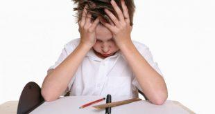 النسيان عند الاطفال , كيفيه حل مشكله نسيان الاطفال