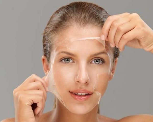 صوره وصفة لازالة الشعر من الوجه , التحلص من الشعر الزائد في الوجه