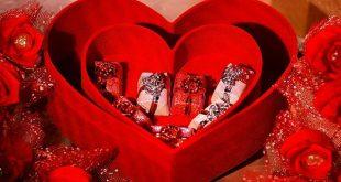 هدايا عيد الحب للحبيب , هدايا مختارة للفلانتين