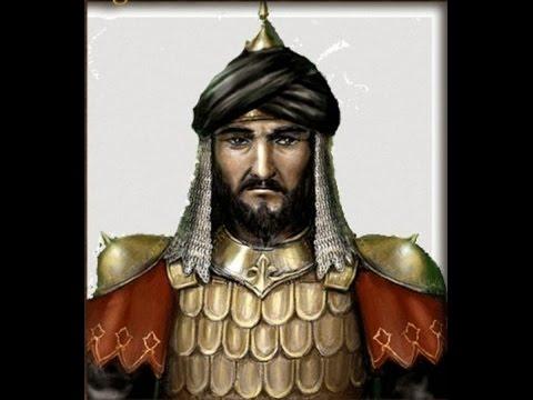 صورة قصة صلاح الدين الايوبي كاملة , مولد ونشاة صلاح الدين الايوبي