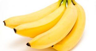 صوره السعرات الحرارية في الموز , هل الموز بيسمن