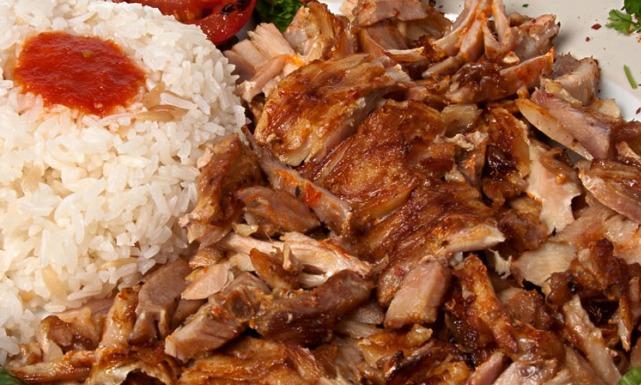 صورة تتبيلة شاورما الدجاج , طريقة تحضير شاورما الدجاج