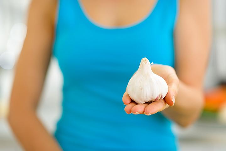 صور فوائد الثوم للرحم , علاج امراض الرحم بالثوم