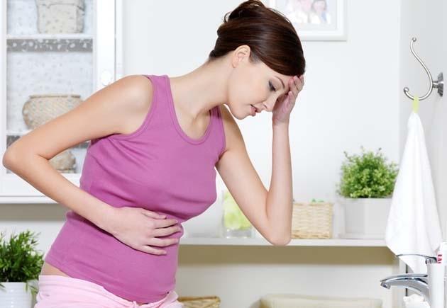 صورة علامات الحمل المبكرة قبل الدورة , كيف تعرفين انك حامل