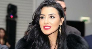 ملكة جمال المغرب , شيماء العربى