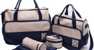 صورة حقيبة الولادة , شنطة الطفل