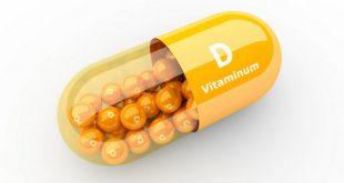 فوائد فيتامين د , فيتامين D وفوائده