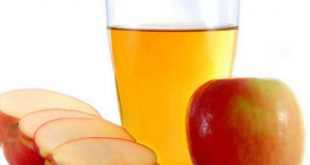صورة علاج الخطوط البيضاء بخل التفاح , طرق القضاء على العلامات البيضاء