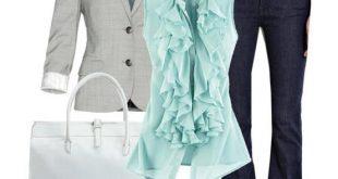 بالصور اخر موضة في الملابس , كولكشن رائع للملابس الجديده 2217 10 310x165