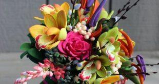 بالصور اجمل باقة ورد , احلى صور باقات زهور رائعة 2903 10 310x165