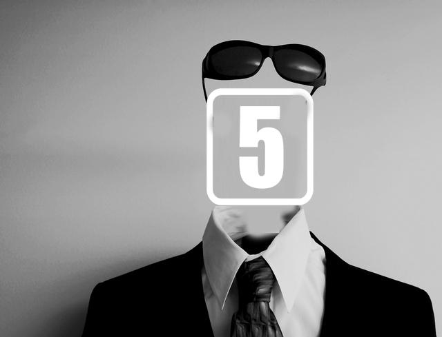 صوره رقم خمسة في المنام , ما تفسير ظهور رقم 5 بالمنام
