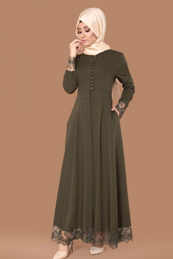 بالصور احدث ملابس المحجبات , اجمل موديلات ملابس محجبة انيقة 2908 10
