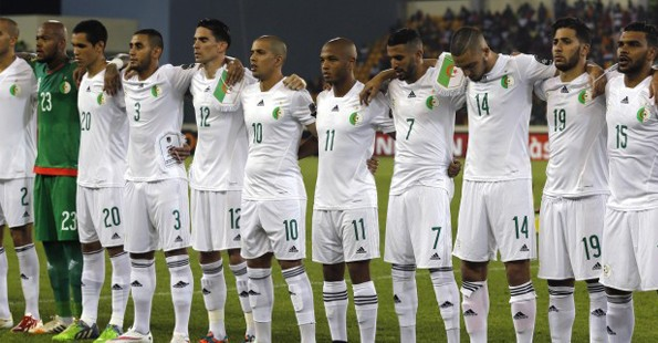بالصور صور المنتخب الوطني الجزائري , اجمل شعارات المنتخب الوطنى الجزائري 2914 3