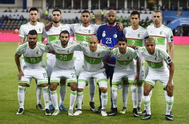بالصور صور المنتخب الوطني الجزائري , اجمل شعارات المنتخب الوطنى الجزائري 2914 4