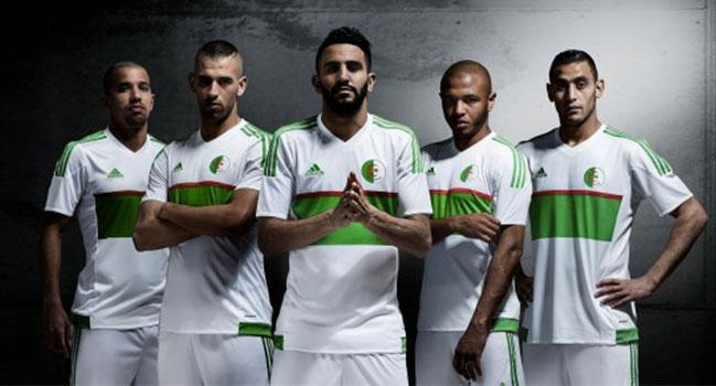 بالصور صور المنتخب الوطني الجزائري , اجمل شعارات المنتخب الوطنى الجزائري 2914 7