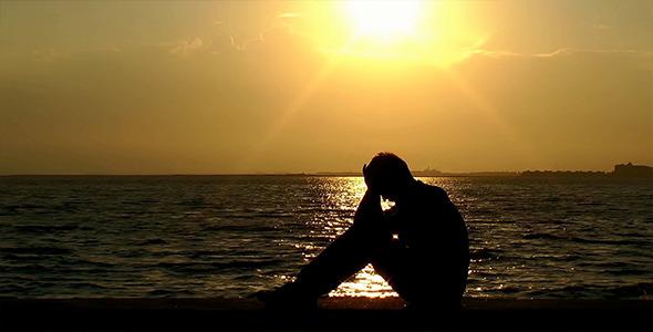 بالصور صور شاب حزين , خلفيات للشباب حزينة جدا 2916 5