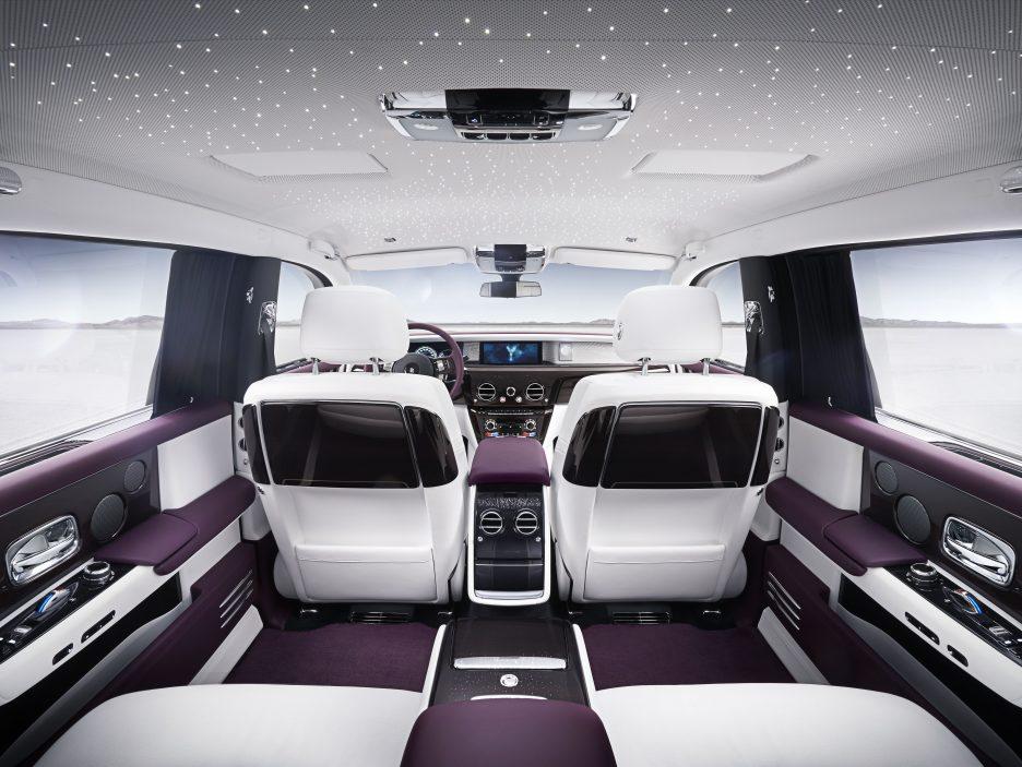 بالصور سيارة روز رايز , اجمل صور للسيارة روز رويس فانتوم لسنة 2019 2918 5