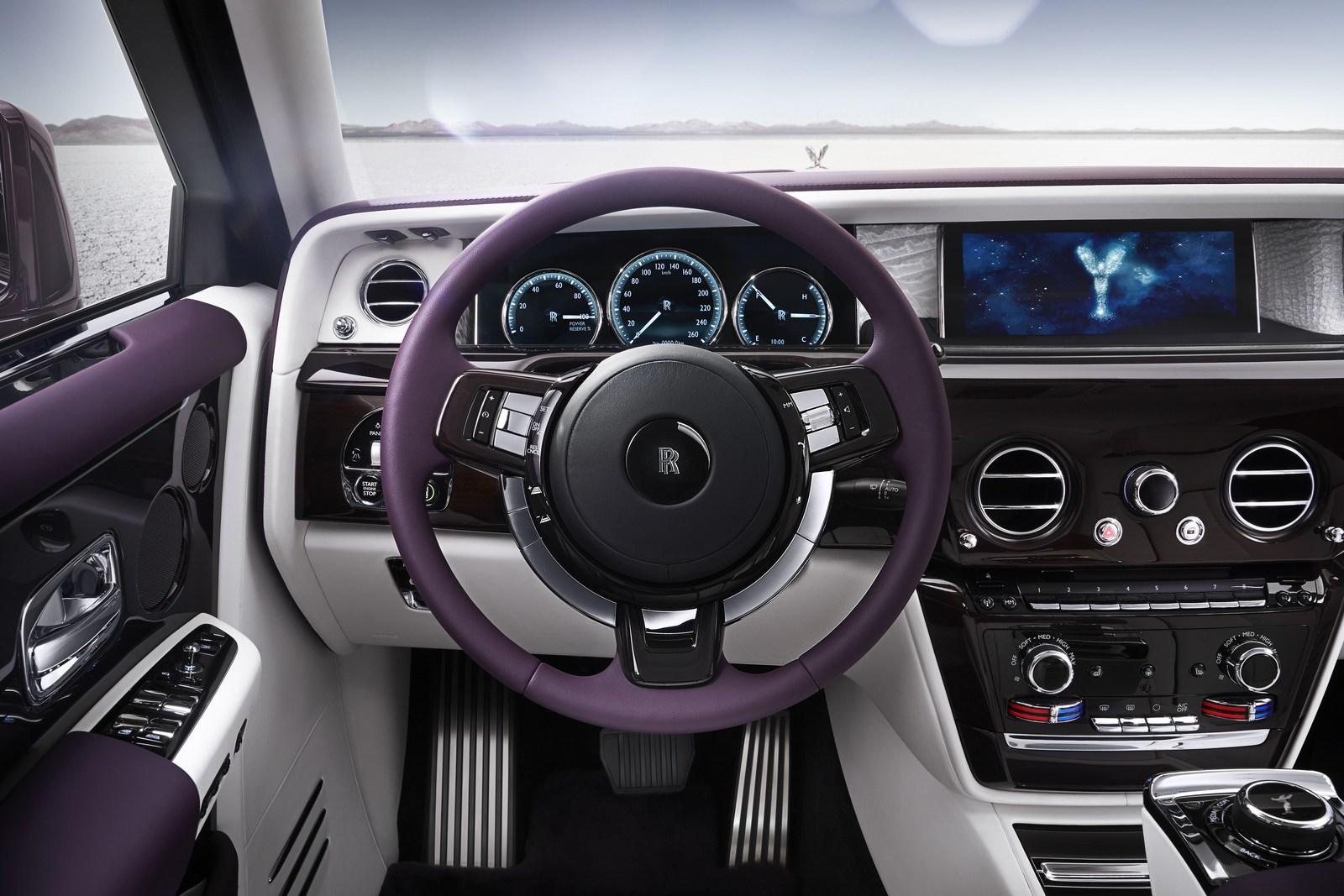 بالصور سيارة روز رايز , اجمل صور للسيارة روز رويس فانتوم لسنة 2019 2918 6