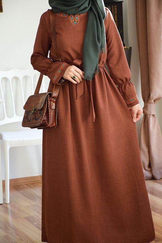 بالصور ملابس العيد للبنات , احلى ازياء للفتيات في العيد 2019 2940 8