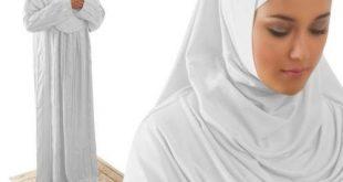 بالصور ملابس العمرة للنساء , ماذا تلبس المراة عند اداء العمرة او الحج 2945 2 310x165
