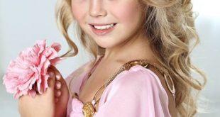 بالصور تسريحات بنات صغار للمناسبات , اجمل قصات شعر للبنوتات الصغيرة 3038 11 310x165