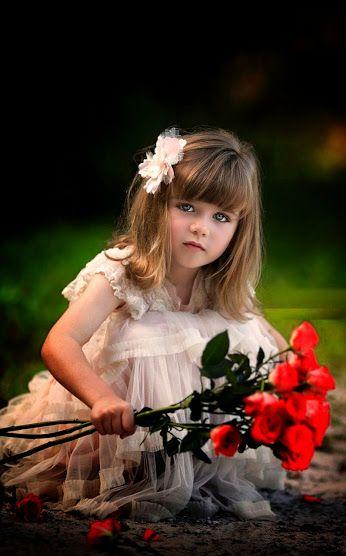 صورة صور خلفيات ورد , احلى خلفية بنات معاها زهور رائعة الجمال 3039 6