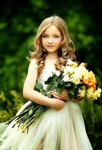 صورة صور خلفيات ورد , احلى خلفية بنات معاها زهور رائعة الجمال 3039 7
