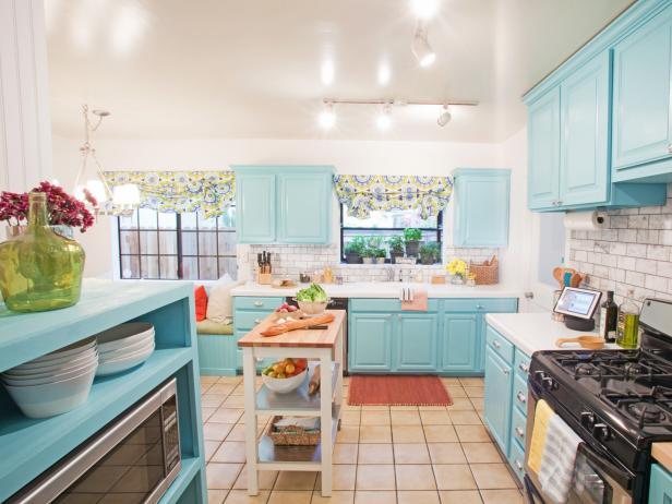 بالصور ديكور مطبخ , اجمل واشيك ديكور للمطابخ