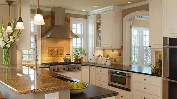 صور ديكور مطبخ , اجمل واشيك ديكور للمطابخ
