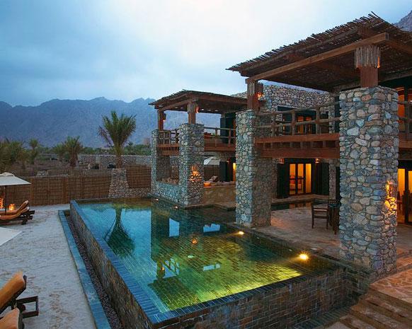 بالصور منتجعات في سلطنة عمان , اجمل الاماكن السياحيه فى عمان 3157 14