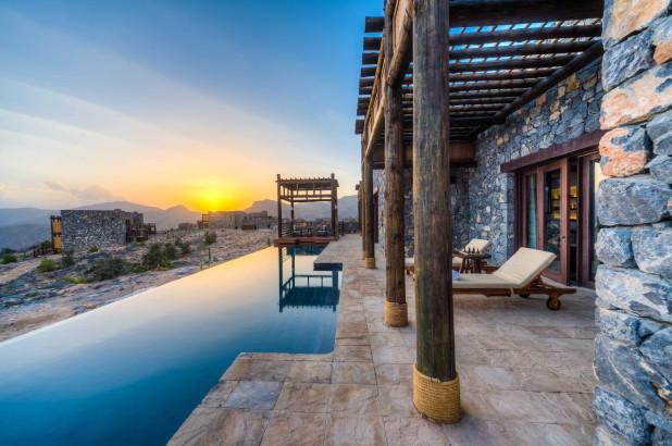 بالصور منتجعات في سلطنة عمان , اجمل الاماكن السياحيه فى عمان 3157 15
