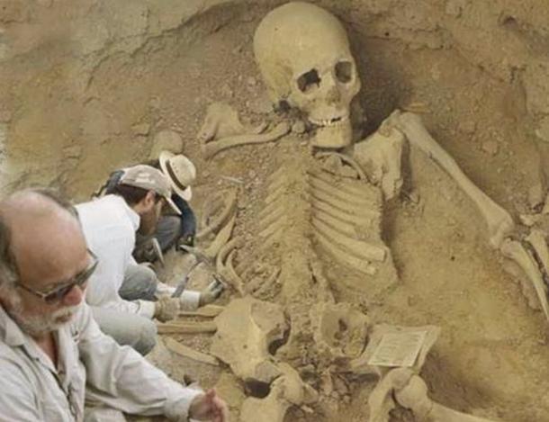 بالصور صور قوم عاد , قوم عاد بالصور الذى ذكر القران بيهم 3174 8