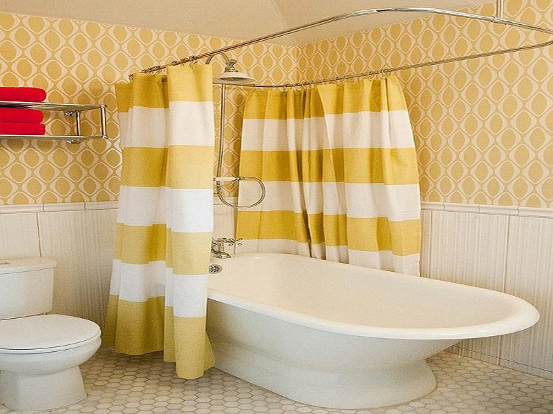 بالصور ستائر حماماتو اشكال جميله جدا لستاره لحمام 3190 6